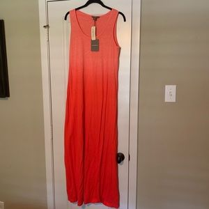 Tommy Bahama Maxi Dress! New with tags